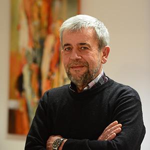Bernardo Urra