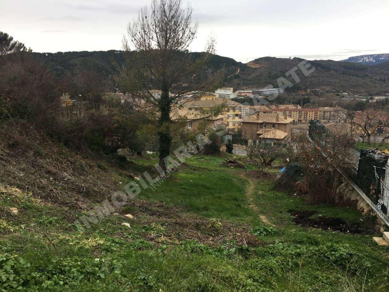 VENTA DE PARCELA EN CALLE LAS LOMAS, ESTELLA-LIZARRA | REF. (000354)