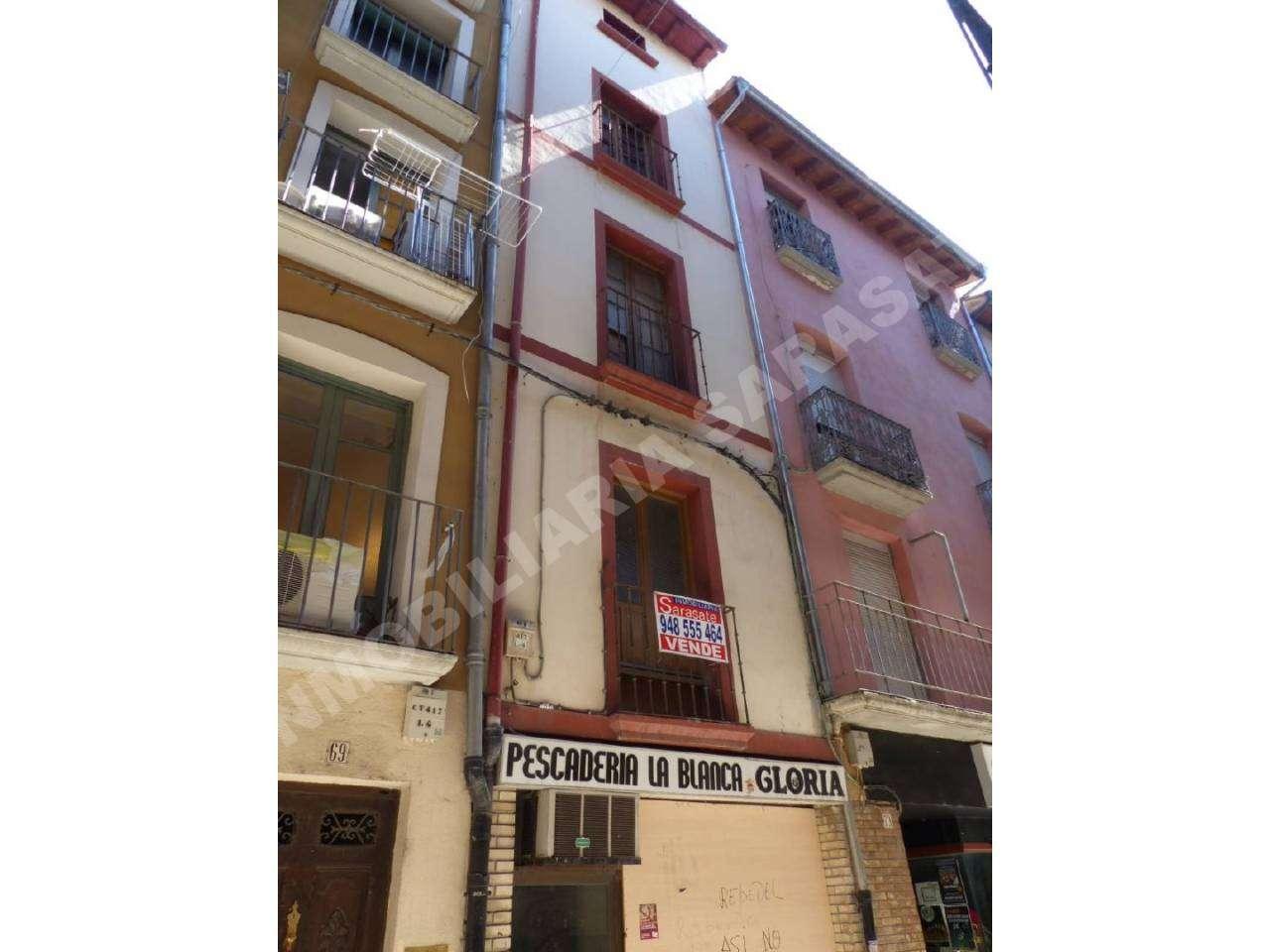VENTA DE CASA EN CALLE MAYOR, ESTELLA-LIZARRA | REF. (000686)