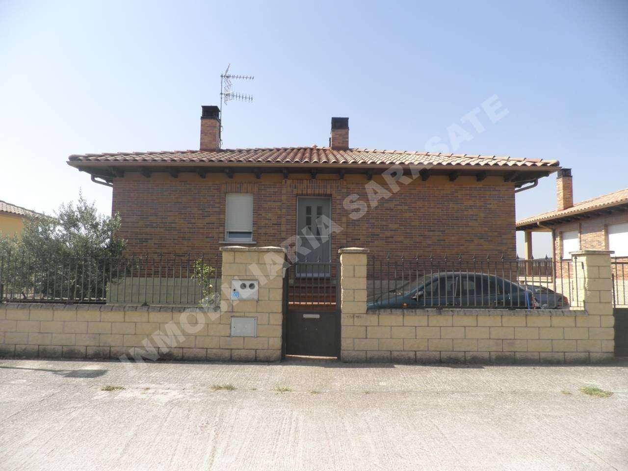 VENTA DE CASA EN ESTACION, MURIETA | REF. (002286)