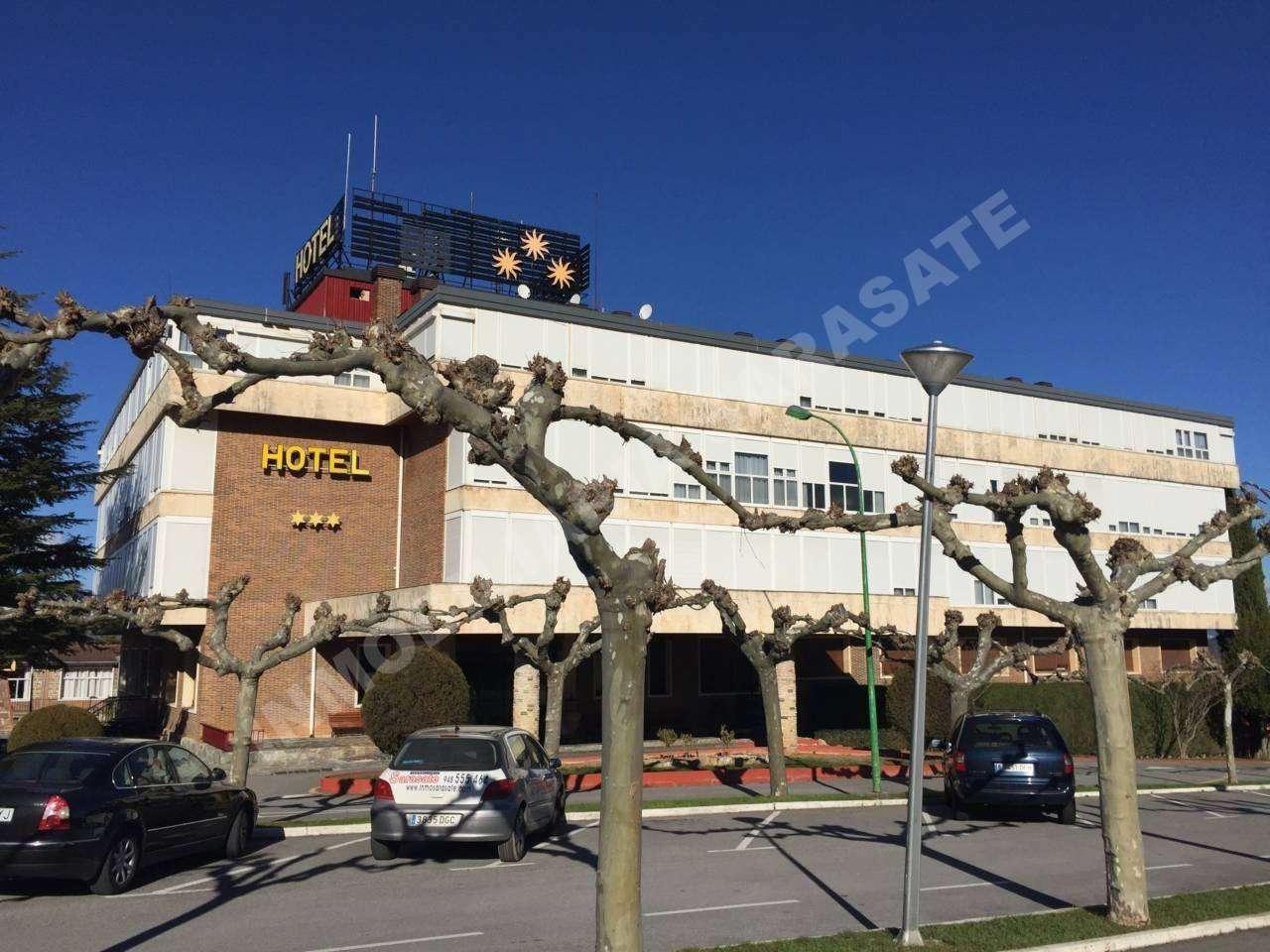 VENTA DE APARTAMENTO EN HOTEL, AYEGUI – AIEGI | REF. (002445)