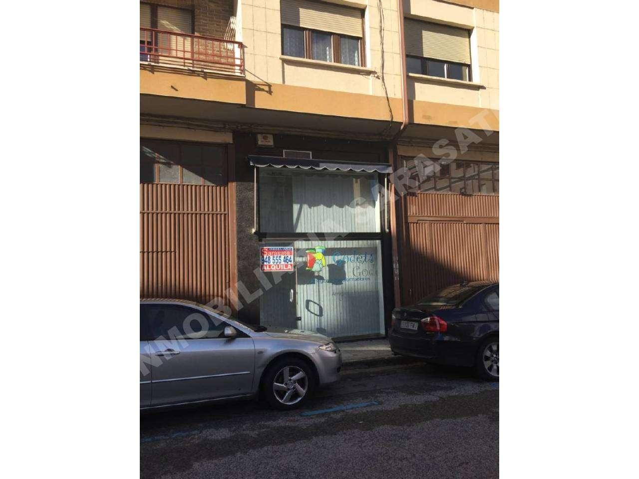 ALQUILER DE LOCAL EN CENTRO, ESTELLA-LIZARRA | REF. (002751)
