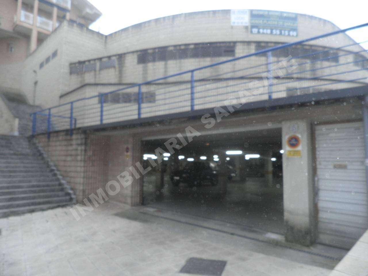 VENTA DE PARKING EN MONASTERIO IRACHE, ESTELLA-LIZARRA | REF. (002930)