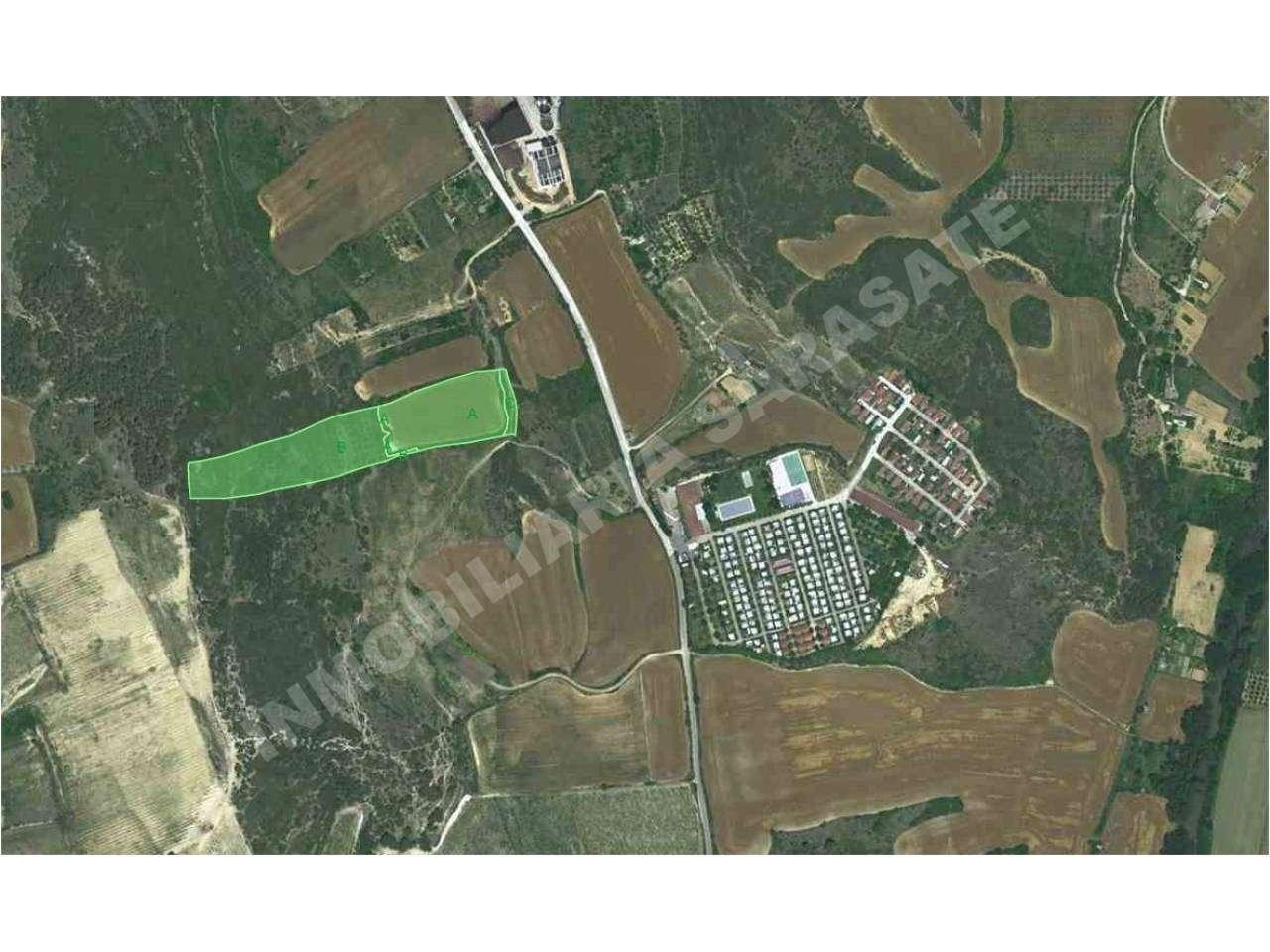 VENTA DE SOLAR EN ESTELLA-LIZARRA, ESTELLA-LIZARRA | REF. (003274)