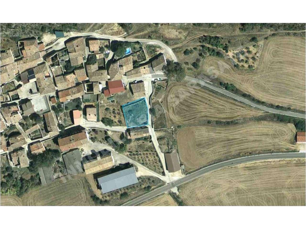 VENTA DE PARCELA EN C/ BAJERA, PIEDRAMILLERA | REF. (003426)