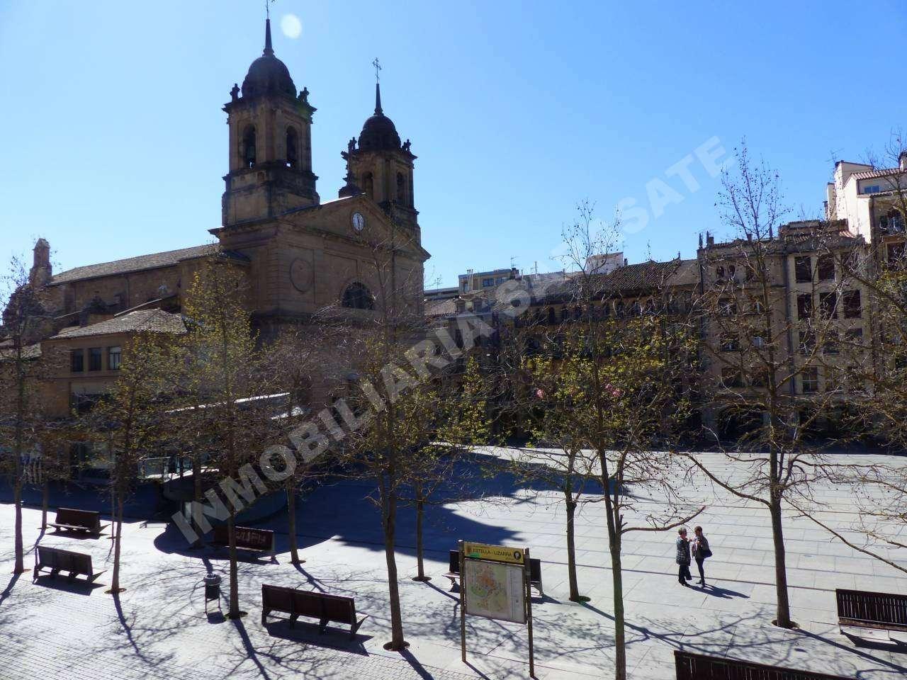 VENTA DE OFICINA EN , ESTELLA-LIZARRA | REF. (003693)