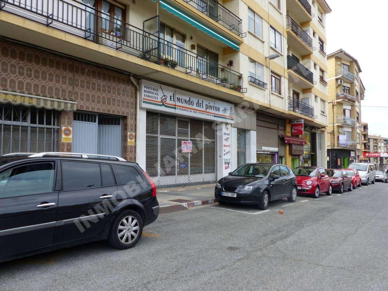 ALQUILER DE LOCAL EN CARLOS VII, ESTELLA-LIZARRA | REF. (003733_A)