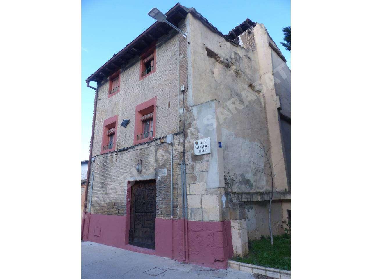 VENTA DE CASA EN ESTELLA-LIZARRA, ESTELLA-LIZARRA | REF. (003992)