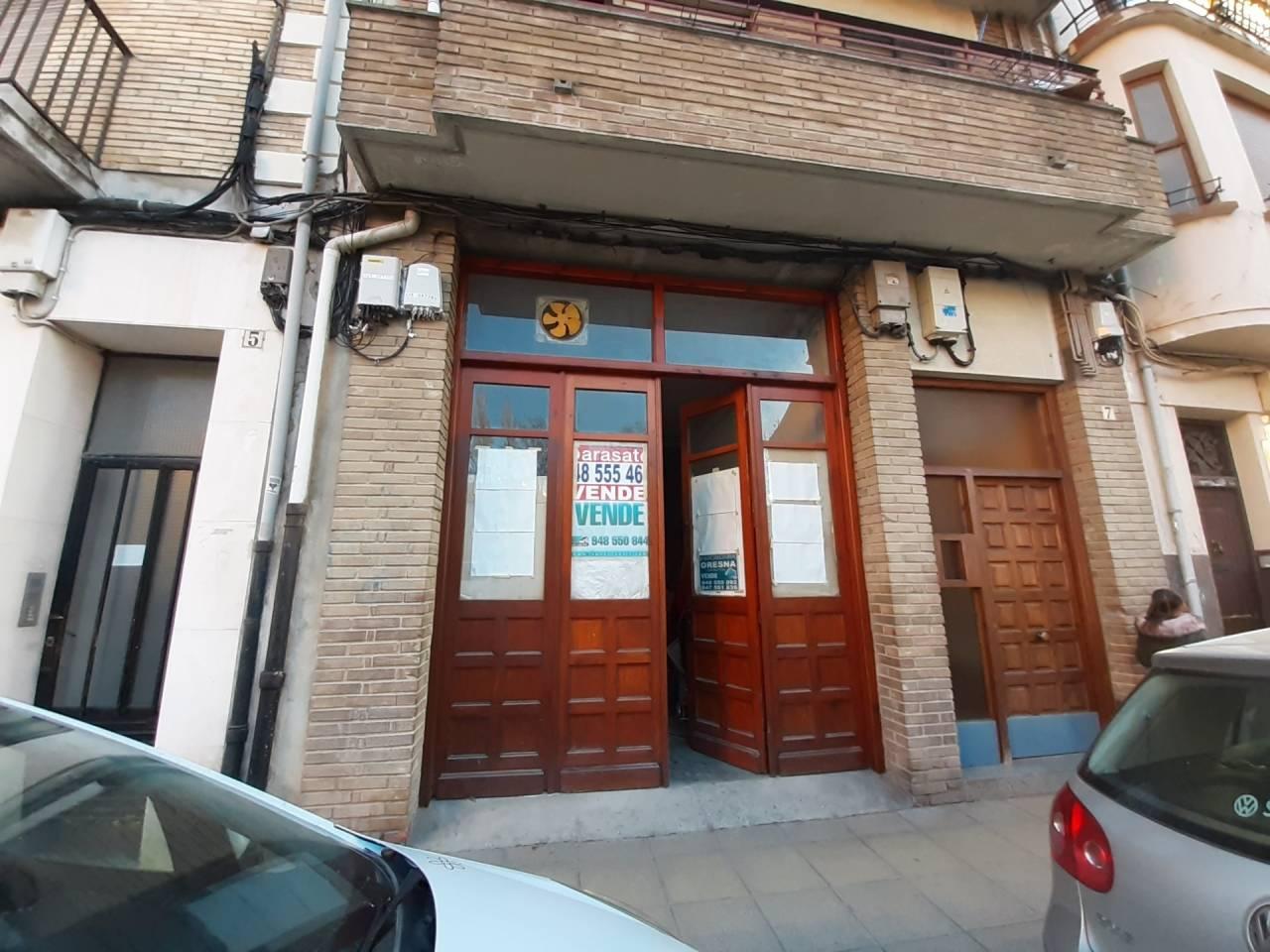 VENTA DE ALMACéN EN ESTELLA-LIZARRA, ESTELLA-LIZARRA | REF. (004041)